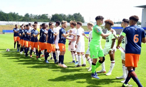 MHSC 0-4 SRFC (Finale U19)